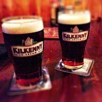 Photo taken at The Chieftain Irish Pub & Restaurant by Stephan L. on 1/15/2013