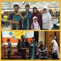 Photo taken at Kementerian Pendidikan dan Kebudayaan RI by Moi K. on 5/22/2016