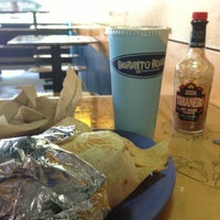 Photo taken at Burrito Boarder by fabian a. on 6/20/2013