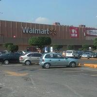 Photo taken at Walmart by Rodrigo A. on 11/21/2013