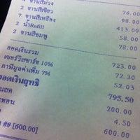 Photo taken at โคขุนโพนยางคำ by IamPex on 5/18/2013