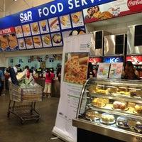 Photo taken at S&R Membership Shopping by inG a. on 6/28/2013