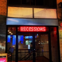 Photo taken at Recessions by Will S. on 9/30/2014