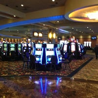 Photo taken at Four Winds Casino by Mark J. C. on 5/17/2013