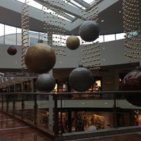 Photo taken at Westfield Garden State Plaza by Phyl B. on 12/1/2012