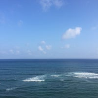 Photo taken at Diamond Head Scenic Point by Radostina B. on 8/8/2016