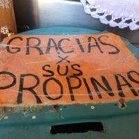 Photo taken at Marisma Fish Taco - Vallarta Centro by Edwin K. on 3/18/2015