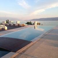 Photo taken at NOVI Spa Hotels & Resort by Milos A. on 5/8/2013