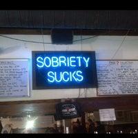 Photo taken at Honest John's Bar & No Grill by J_Stoz on 3/23/2013
