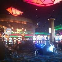 Photo taken at River Spirit Casino by Ashley V. on 12/26/2012
