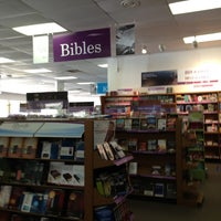Photo taken at Family Christian by Tiffany O. on 4/11/2013