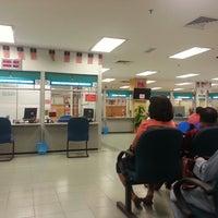 Photo taken at Immigration Dept (Jabatan Imigresen) by iamgurpal on 2/20/2013