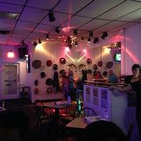 Photo taken at Wanna B's Karaoke Club & Restaurant by Eric L. on 8/10/2013