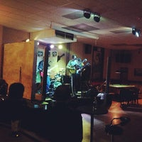 Photo taken at The Down & Over Pub by Christophor R. on 9/23/2012