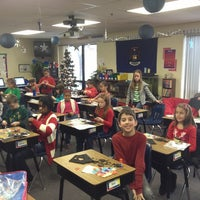 Photo taken at Parkway Christian School by Candius S. on 12/21/2012