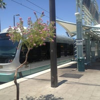 Photo taken at Montebello/19th Ave METRO Park-and-Ride by Koji A. on 6/16/2013