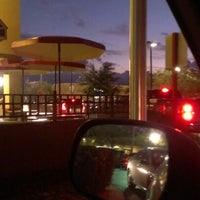 Photo taken at Chick-fil-A by Sarah H. on 12/6/2012