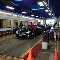 Delta Sonic Car Wash Crestwood