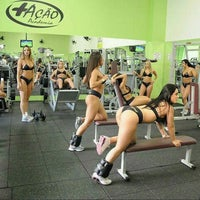 Photo taken at Pacific Fitness by Manuel M. on 11/20/2012