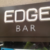 Photo taken at EDGE Restaurant And Bar At Four Seasons Hotel Denver by Tim J. on 1/20/2013