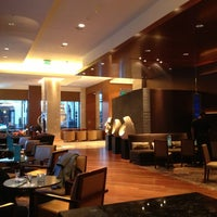 Photo taken at EDGE Restaurant And Bar At Four Seasons Hotel Denver by Tim J. on 12/17/2012