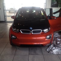 Photo taken at Co's BMW Center by Tim J. on 11/13/2013