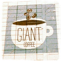Photo taken at Giant Coffee by Chad W. on 5/19/2013