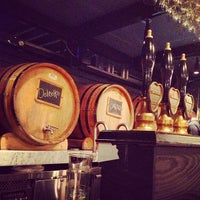 Photo taken at Birreria at Eataly by Greg B. on 6/15/2013