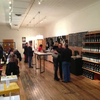 Photo taken at New Day Craft Mead & Cider by Paul L. on 2/23/2013