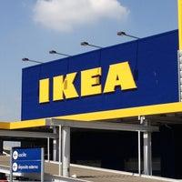 Photo taken at IKEA by Giada B. on 5/4/2013