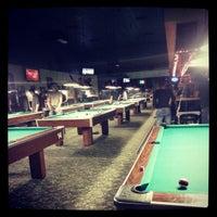 Photo taken at Clicks Billiards by Nicholas B. on 12/14/2012