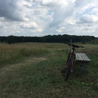 Photo taken at Lapham Peak Unit, Kettle Moraine State Forest by Lance B. on 8/3/2016