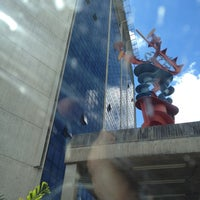 Photo taken at Centro Comercial Macaracuay Plaza by Lissette G. on 1/13/2013