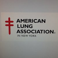 Photo taken at American Lung Association in New York by Mike S. on 12/19/2012
