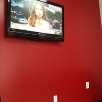 Photo taken at Fort Bend Kia by Charlie W. on 6/20/2013