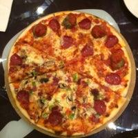 Photo taken at Capricciosa Pasta & Pizza by Asyraf Z. on 5/12/2016