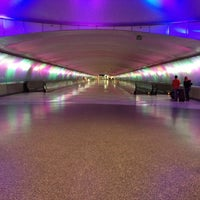 Photo taken at Tunnel of Light by Debbie M. on 4/17/2013