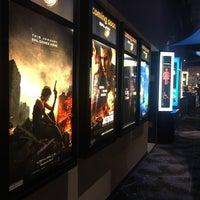 Photo taken at Waterloo Galaxy Cinemas by mahya on 9/6/2016