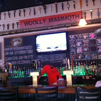 Photo taken at Woolly Mammoth by Jessica E. on 2/27/2013