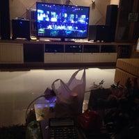Photo taken at ร้านเค.ยู.การเกษตร by Byunpun on 12/31/2014