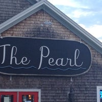 Photo taken at The Pearl Restaurant by Amy A. on 9/6/2014