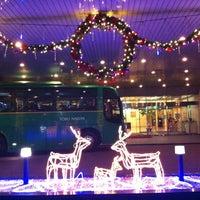 Photo taken at Narita Tobu Hotel Airport by BONDOUT55 on 12/25/2012