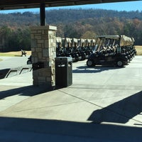 Photo taken at Greystone Country Club by Farren M. on 12/5/2015