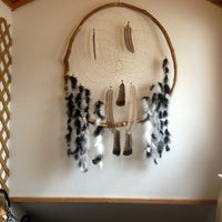 Photo taken at Pocono Indian Museum by Edna G. on 3/2/2013