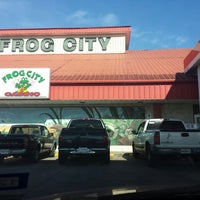 Photo taken at Frog City Travel Plaza by 13 B. on 1/6/2015