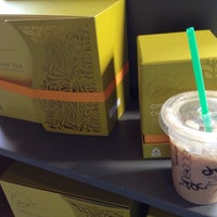 Photo taken at Starbucks by Joanne P. on 5/5/2014