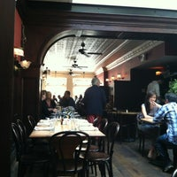Photo taken at Prime Meats by Andrew L. on 9/30/2012