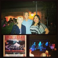 Photo taken at Baily's Fine Dining by Lily L. on 7/11/2013