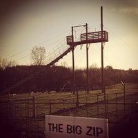 Photo taken at Leeds Farm by Alvin B. on 10/21/2012