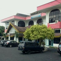 Photo taken at Badan Perpustakaan, Arsip dan Dokumentasi Provinsi Sumatera Utara by Habib S. on 10/10/2012